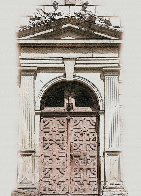 Gate Bielsko-Biala